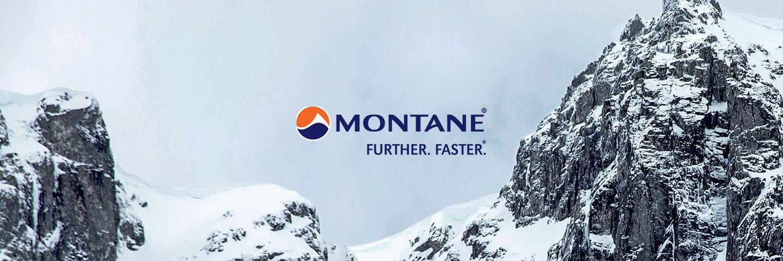Montane Brand Logo