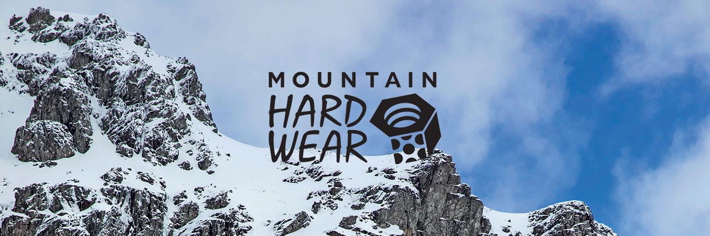 Mountain Hardwear Brand Logo