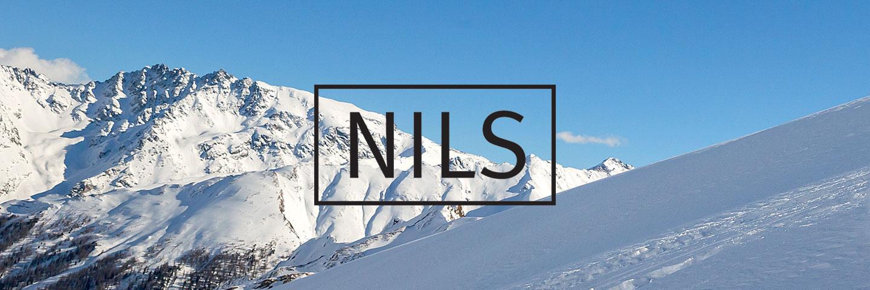 Nils Brand Logo
