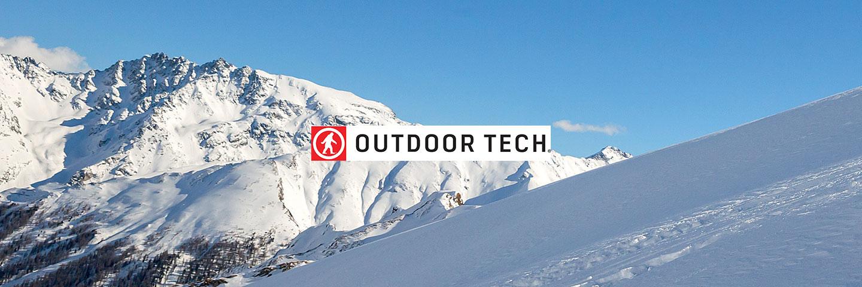 Outdoor Tech Brand Logo