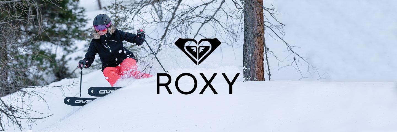 Roxy Women Skiing
