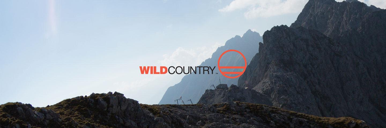 Wild Country Logo