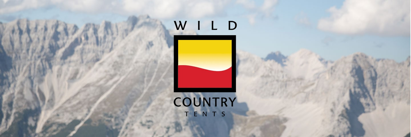 Wild country tents logo