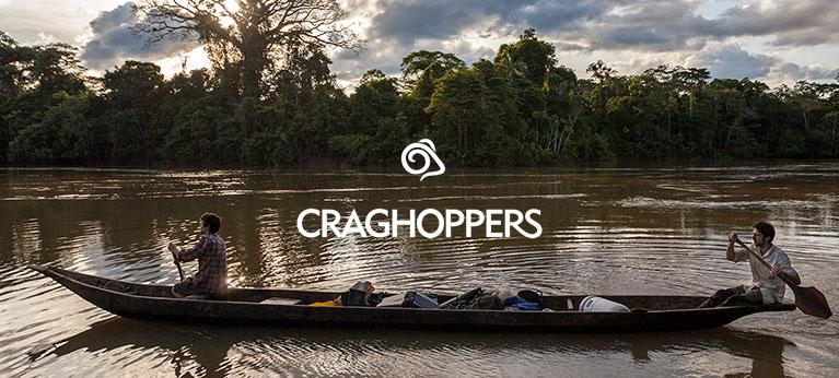 Craghoppers Brand Logo