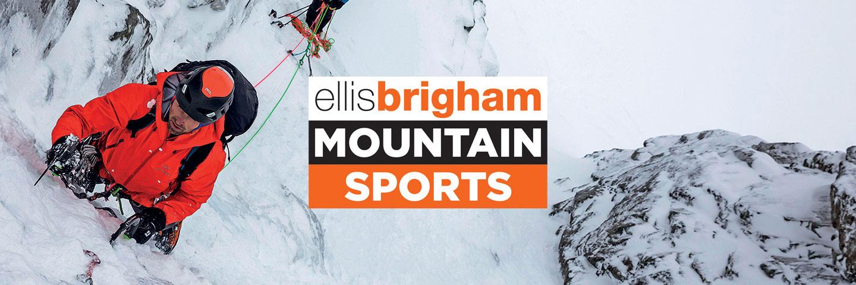 Ellis Brigham Brand logo