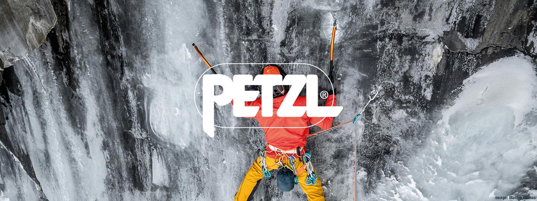 Petzl Brand Logo