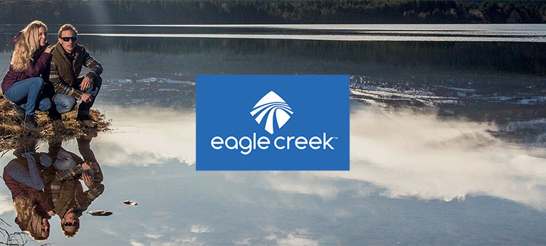 Eagle Creek Brand Logo