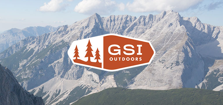 GSI Outdoors Brand Logo