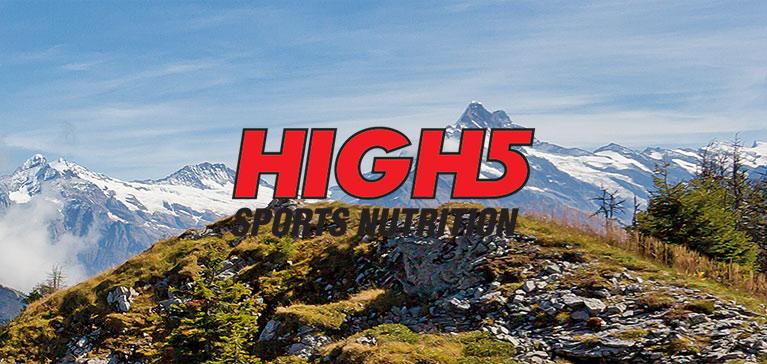 High Five Brand Logo