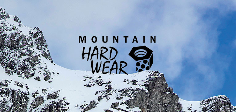 Mountain Hardware Brand Logo