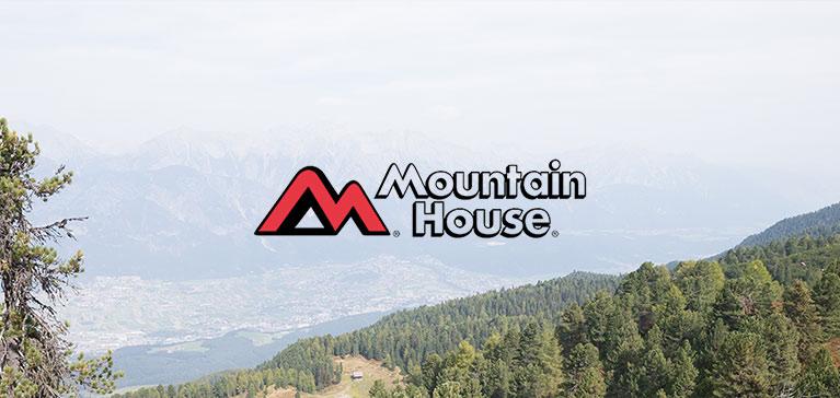 Mountain House Brand Logo