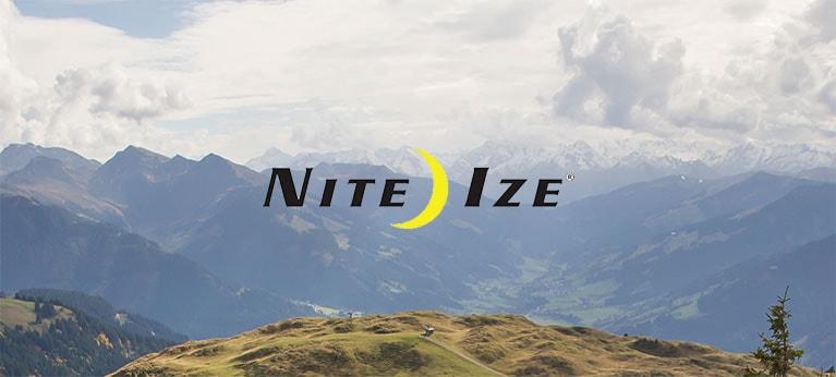 Niteize Brand Logo