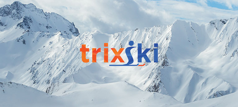 Trixski brand logo