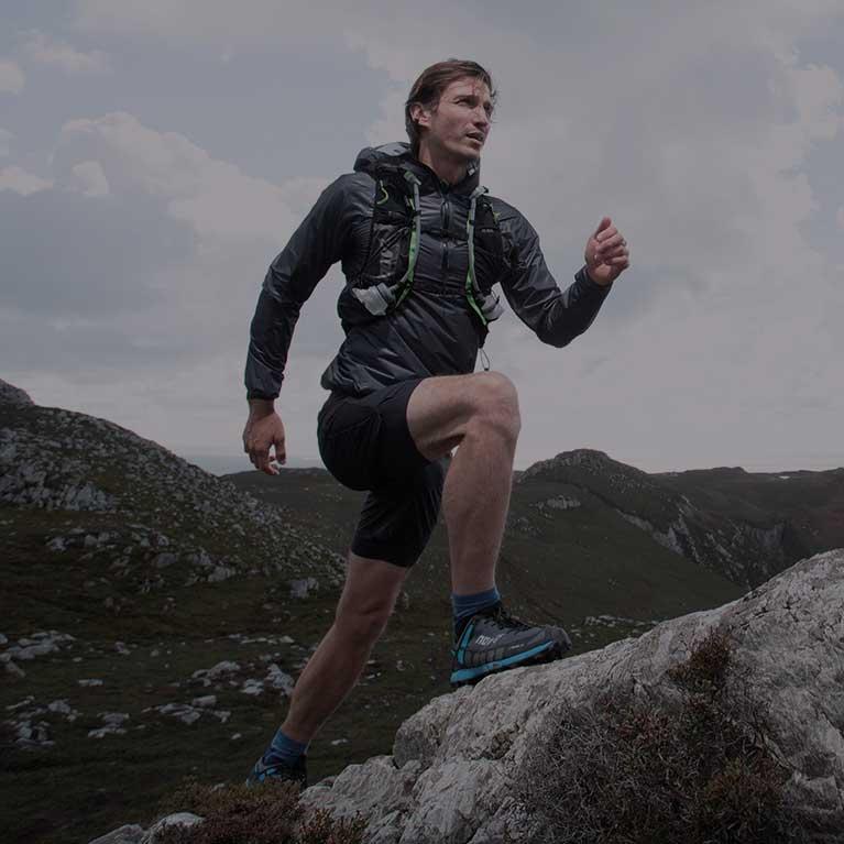 Men's Trail Running Spring/Summer '19
