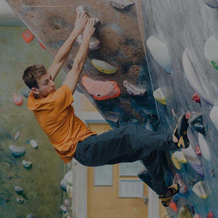 Men's Climbing Spring/Summer '19