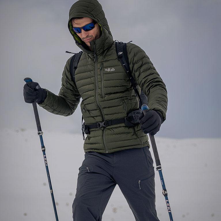 Men's Hiking Autumn/Winter 19/20