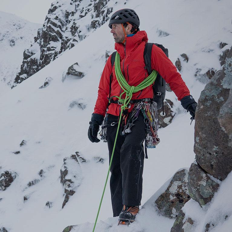 Men's Mountaineering Winter 19/20