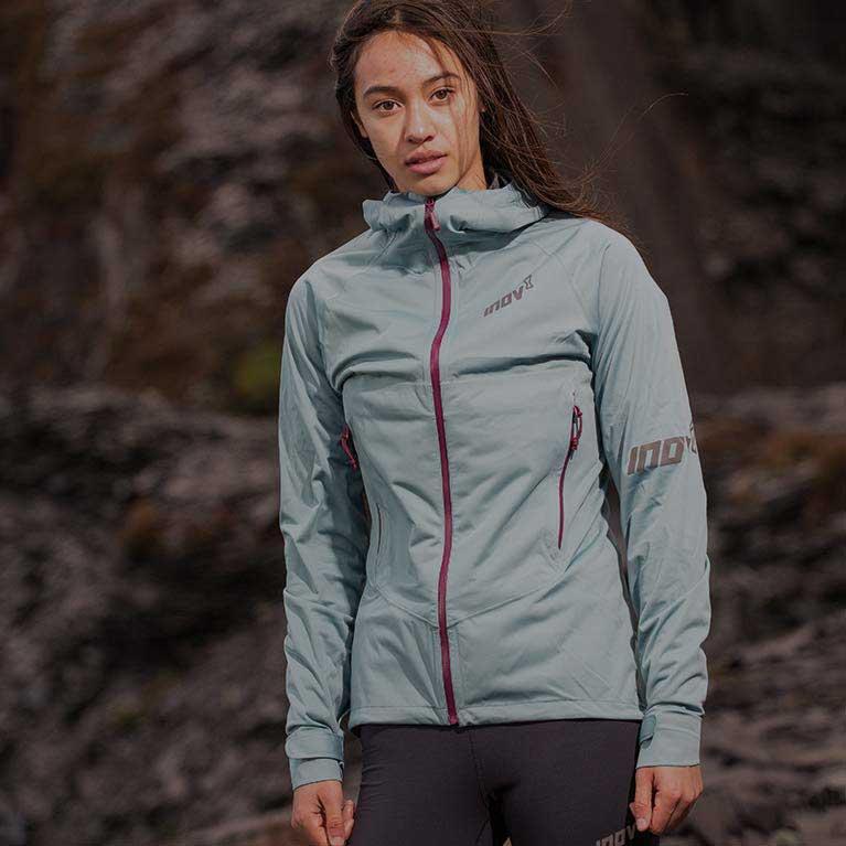 Women's Trail Running Spring/Summer '19