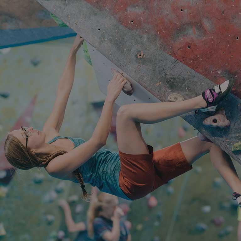 Women's Climbing Spring/Summer '19