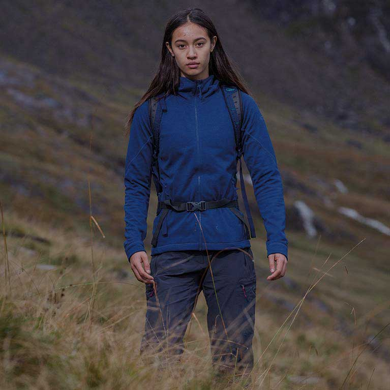 Women's Hiking Spring/Summer '19