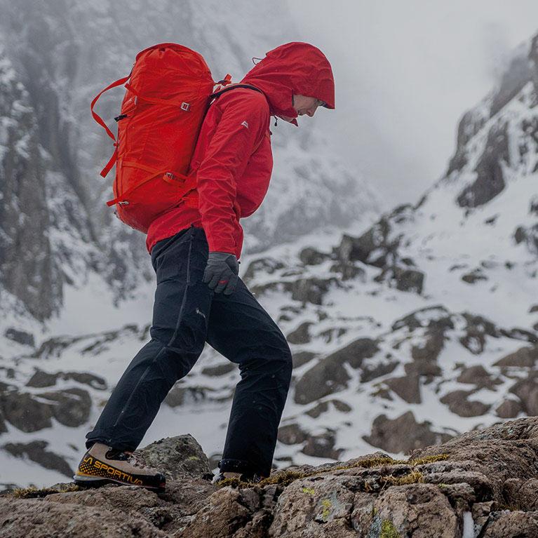 Women's Mountaineering Autumn/Winter 19/20