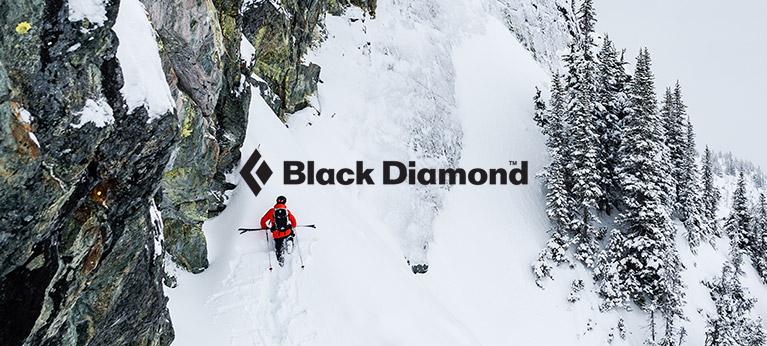 Black Diamond Climbing and Backcountry Equipment