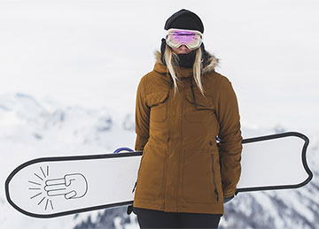 Snowboard Helmet Buying Guide