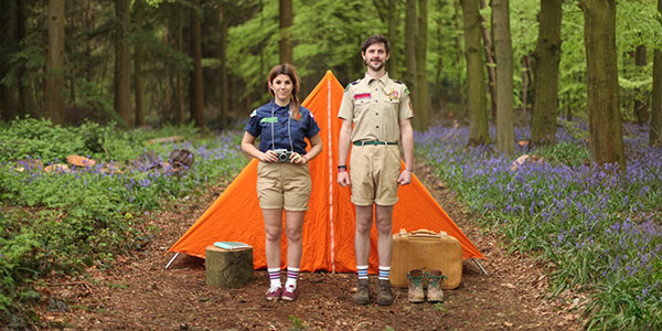 tent guides