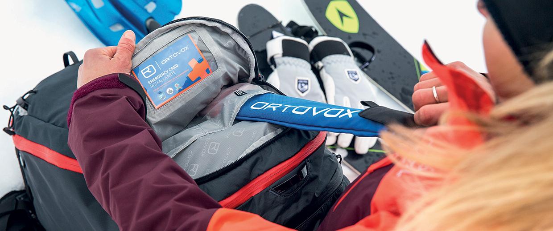 Ski skinning
