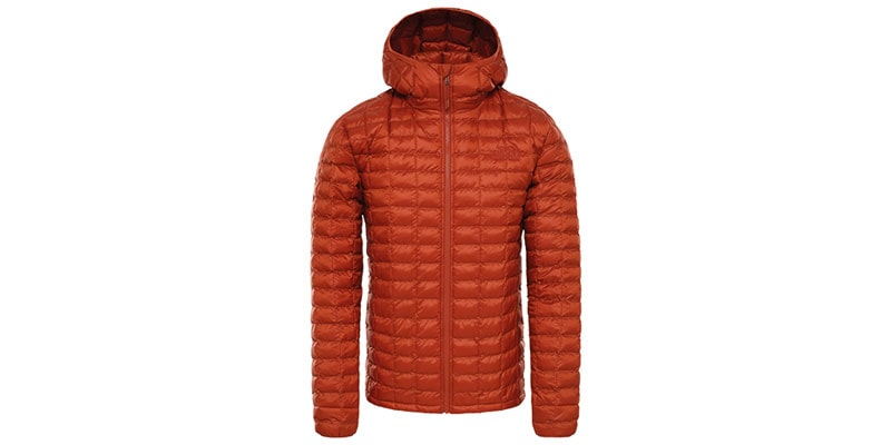 The North Face Men's ThermoBall Eco Hoody