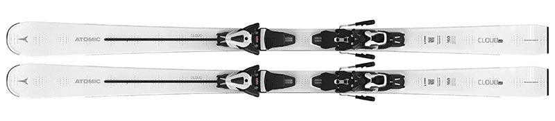 Atomic Cloud Wide Body Skis