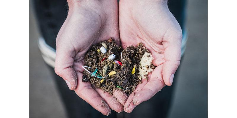 Synthetic Micro Plastics