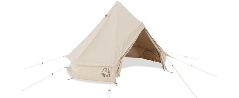 Nordisk Asgard 12.6 Tent
