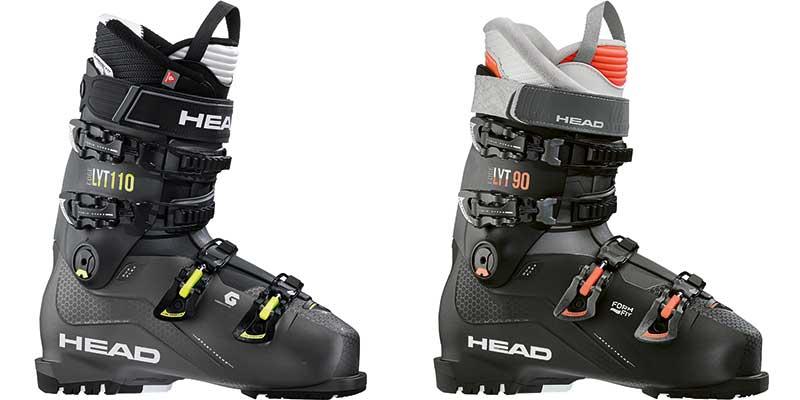 Head Edge Lyt Ski Boots