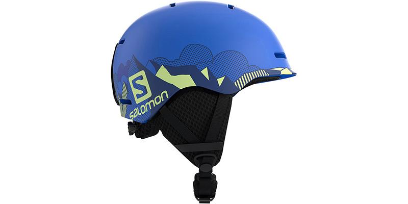 Salomon Boy's Grom Snowsports Helmet