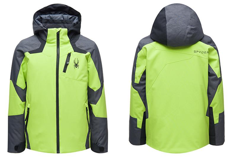 Boys' Leader Snowsports Jacket