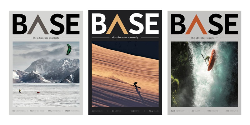 Base Magazine