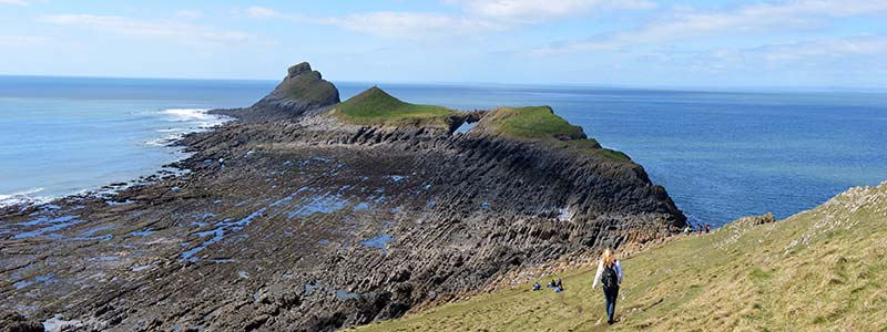 Worm's Head Gower Credit Charlotte Fish