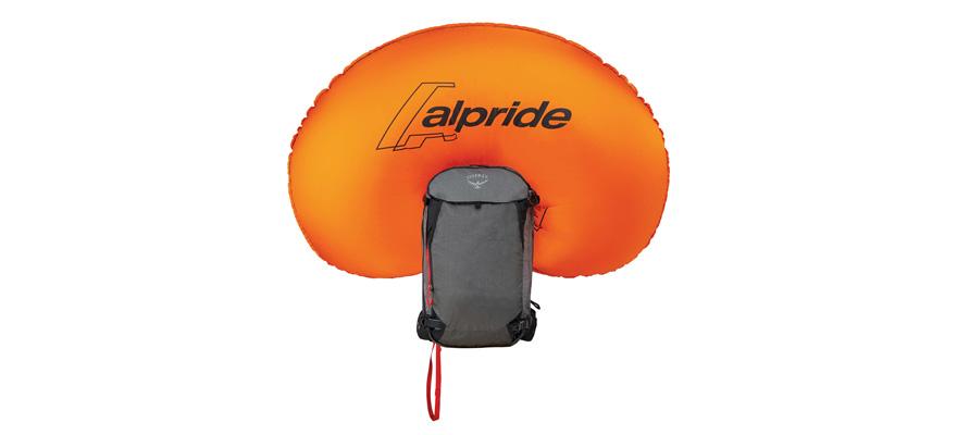 Osprey Soelden Pro 32 Bag