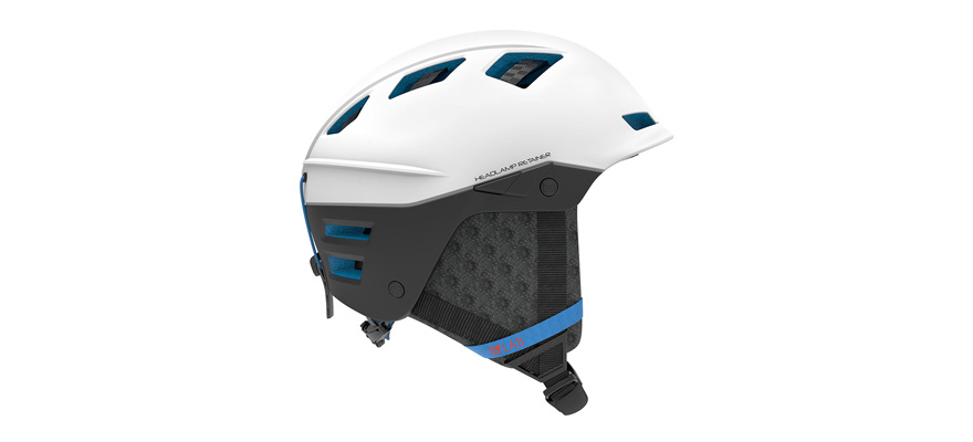 Salomon MTN Labe Helmet