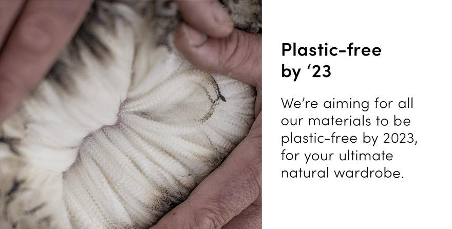 Icebreaker Plastic-free by 23