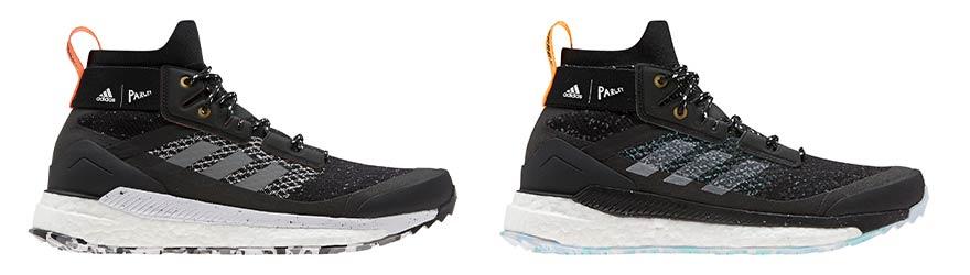 Adidas Terrex Free Hiker Parley Boots