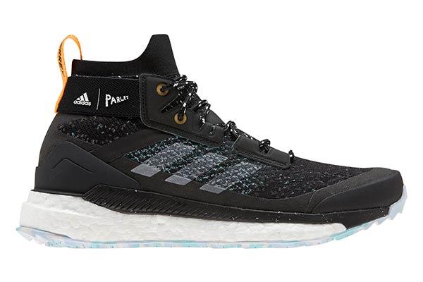 Adidas Terrex Free Hiker Parley Women's Boots