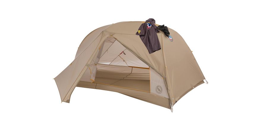 big agnes tiger wall ull2 bikepack tent