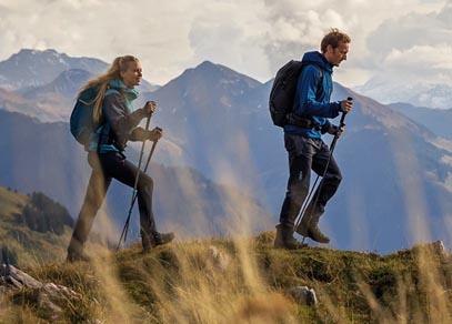 Hiking Footwear Finder