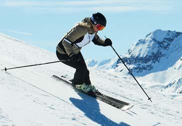 Ski Buying Guide