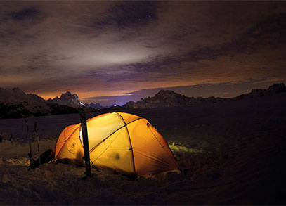 Tent Buying Guide