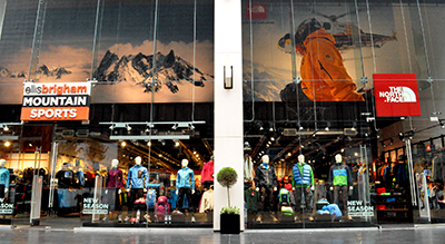 Ellis Brigham & The North Face Stores