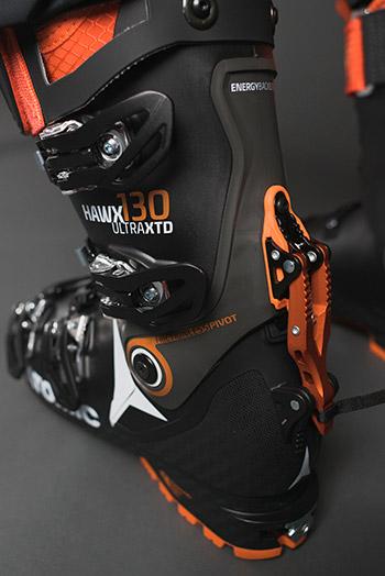 Blog - Mountain Innovations  Atomic Hawx Ultra XTD 130 Ski Boots ... a3df664338bb