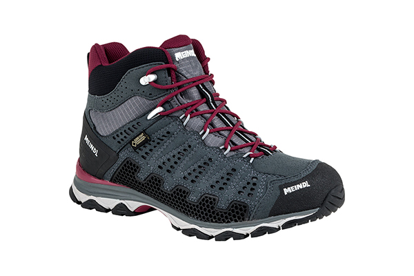 Meindl Women's X-SO 70 Mid GORE-TEX Surround Walking Boots